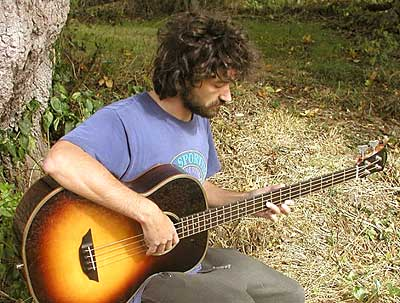Otter Acoustic Bass News Archives 2005-2003