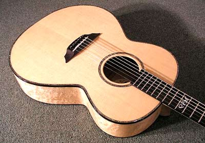 Juds Maple Taw