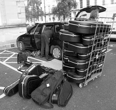 Cases for Cheltenham