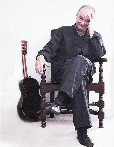 Adrian Legg News Archive 2008-2006