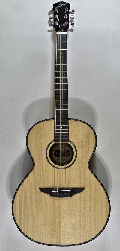 Brook Guitars Taw image
