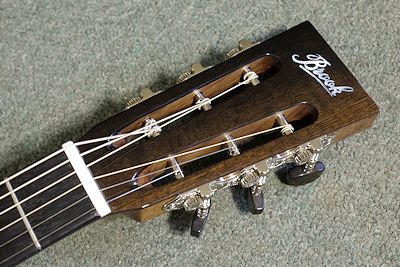 Brook Guitars Creedy image