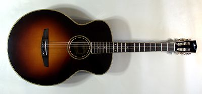 Brook Guitars image