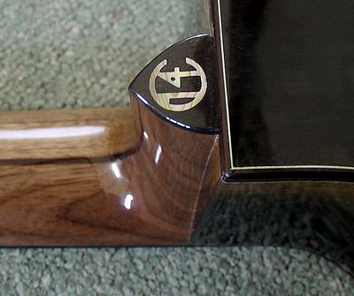 Brook Guitars Tavy image