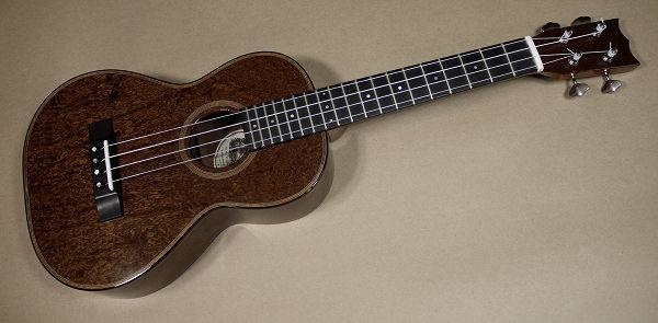 Brook Guitars Tenor Uke News Archive 2016-2015