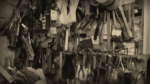 VBrook Guitars Workbench News Archive 2016-2015
