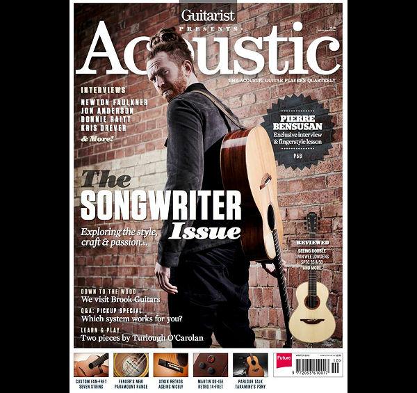 Guitarist Acoustic Brook Guitars Article News Archive 2016-2015