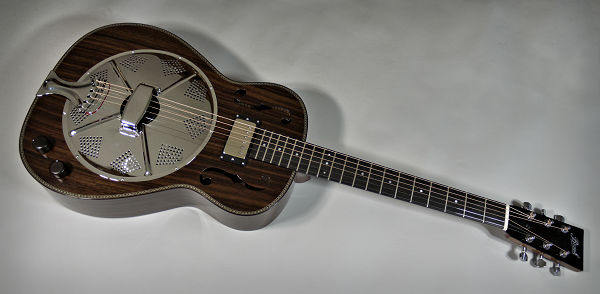 Brook Guitars Culm Resonator News Archive 2016-2015