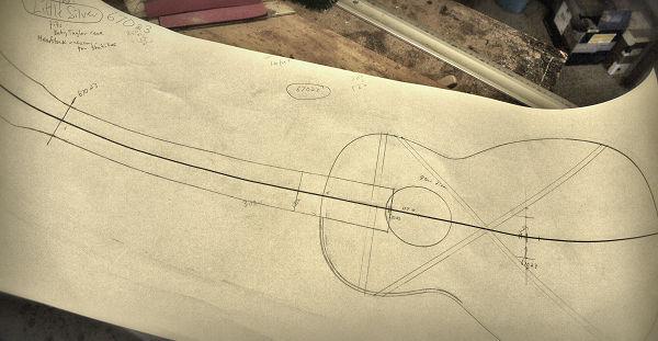 Brook Guitar Plans News Archive 2016-2015