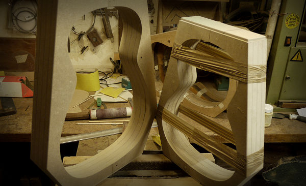Two Brook Guitar Moulds News Archive 2016-2015