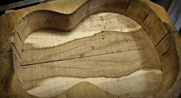 Brook Tavy And Spalted Maple News Archive 2016-2015