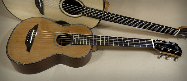 Brook Travel Guitar News Archive 2016-2015
