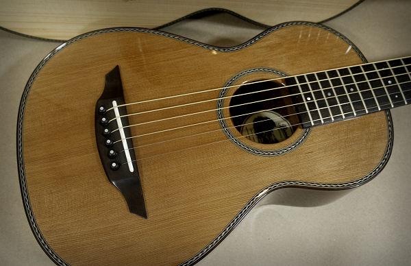 Brook Cherry Travel Guitar News Archive 2016-2015