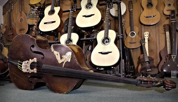 Brook Guitars Double Bass Repair News Archive 2016-2015