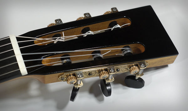 Brook Cary Headstock News Archive 2016-2015