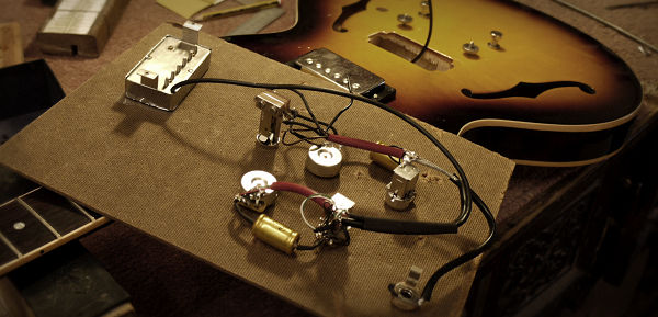 Gibson Rewire News Archive 2016-2015