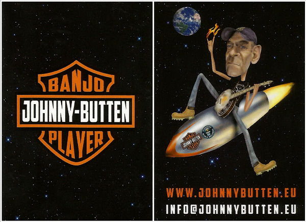 Johnny Butten's Card News Archive 2016-2015