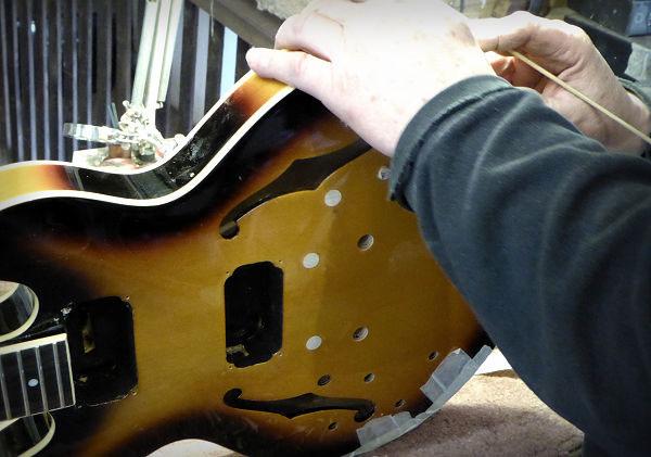Brook Guitar Repair 1 News Archive 2016-2015
