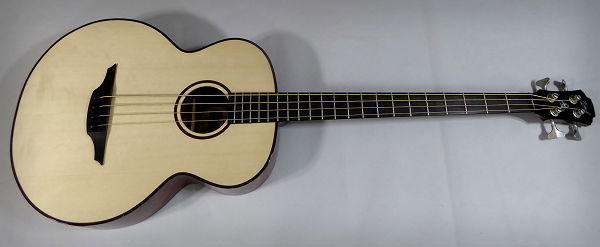 Brook Acoustic Bass News Archive 2016-2015