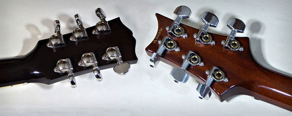Gibson and PRS News Archive 2016-2015