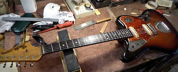 65 Fender Jag News Archive 2016-2015