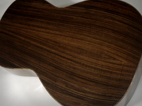 Brook Guitars Aune Rosewood Back News Archive 2016-2015