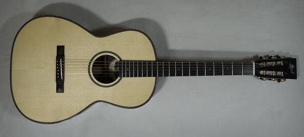 Brook Guitars 000 Aune News Archive 2016-2015