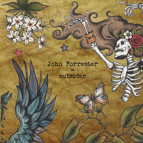 John Forrester - Outsider News Archive 2016-2015