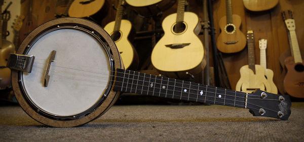 Keech Banjo Uke News Archive 2016-2015