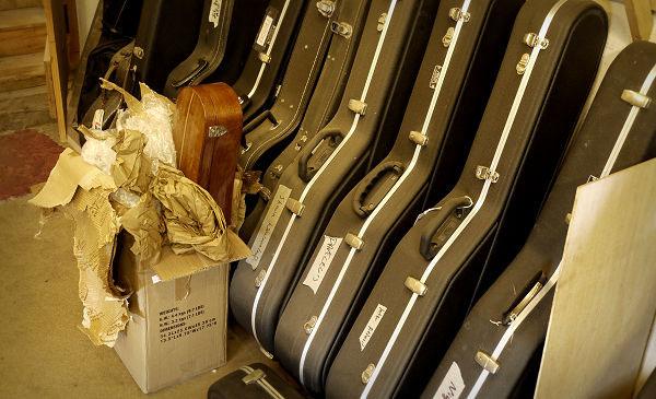 Brook Guitars Repairs News Archive 2016-2015