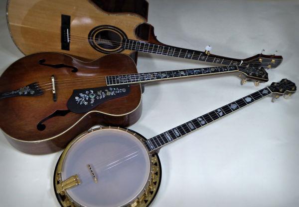 Three Instruments News Archive 2016-2015