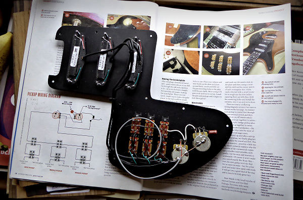 Brian May Wiring News Archive 2016-2015
