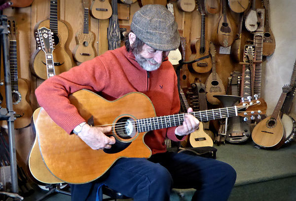 Pete Berryman and Brook Tamar News Archive 2016-2015