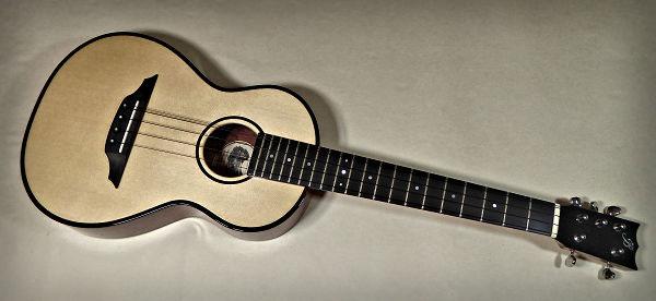 Brook 5 string Baritone Uke News Archive 2016-2015