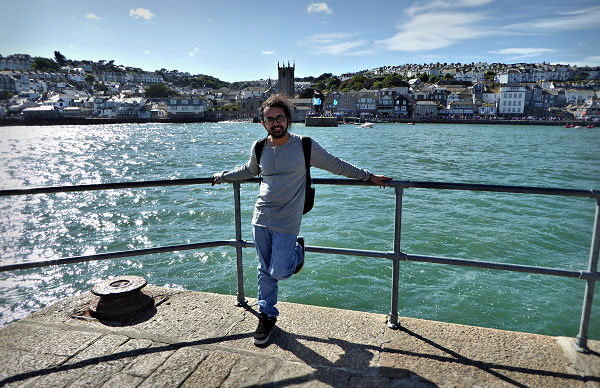 Dev at St. Ives News Archive 2016-2015