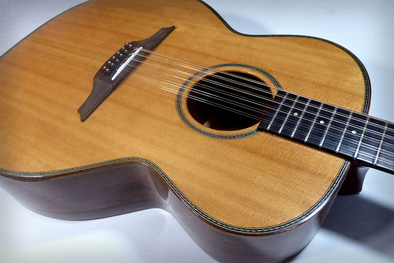 Ant Phillips 12 String Brook