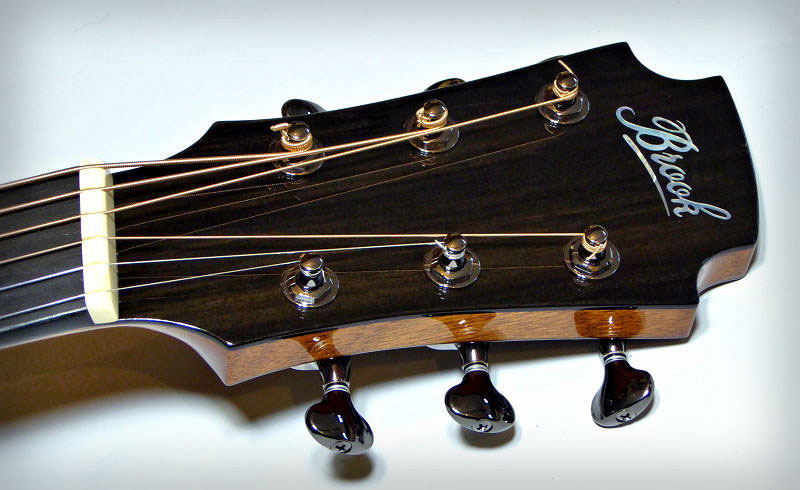 Headstock with 510s
