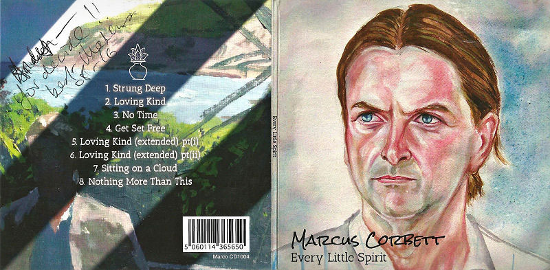 Marcus Corbett