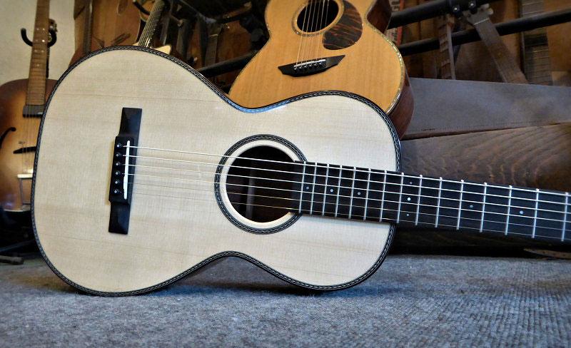 Brook Guitars Creedy For Sale