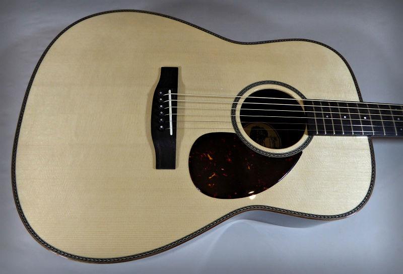 Brook Guitars Teign
