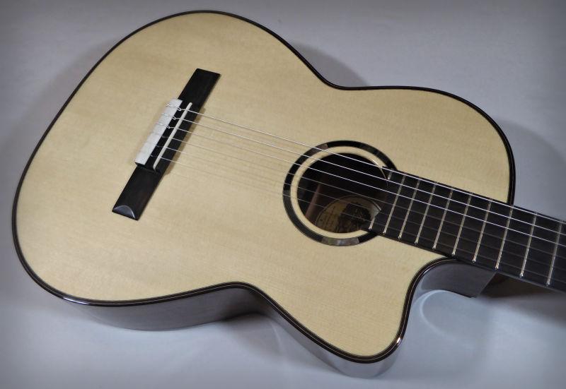 Brook Guitars Cary Classical