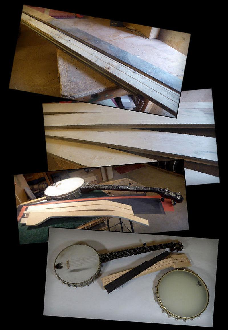 Banjo Project