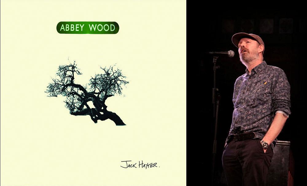 Jack Hayter Abbey Wood