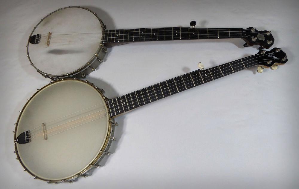 Rob's Brook Banjo