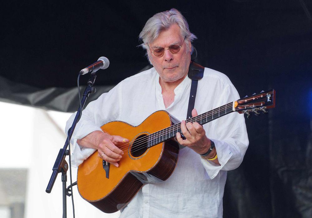 Steve Tilson at Bristol Harbour Festival