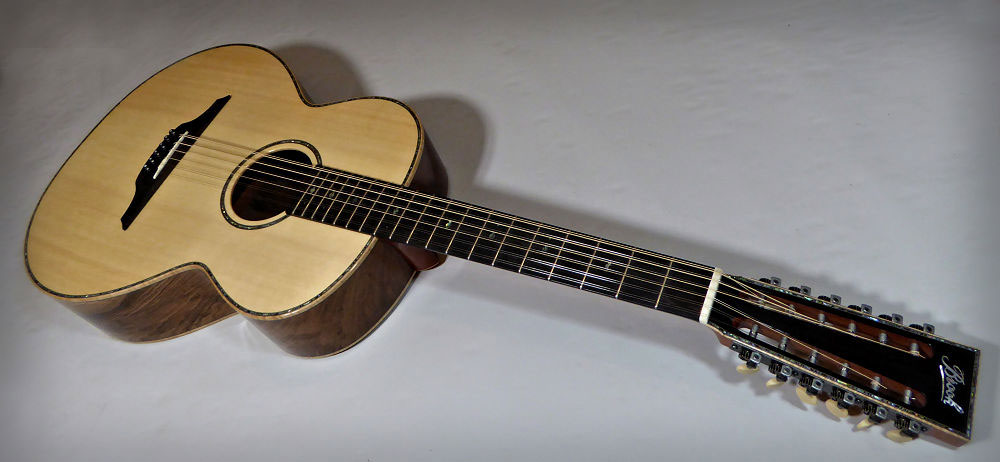 Brook Tamar 12 string