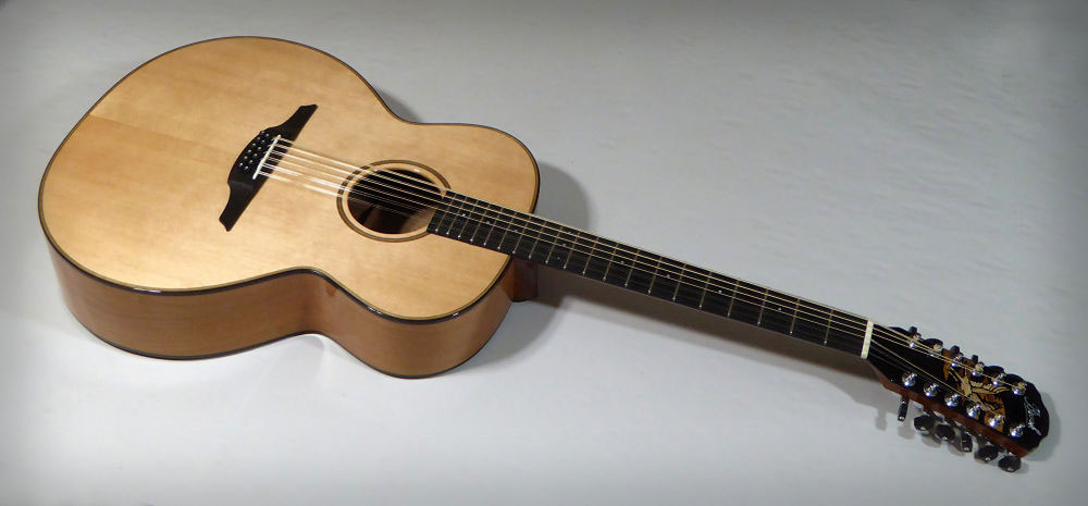 Brook Guitars 12 String