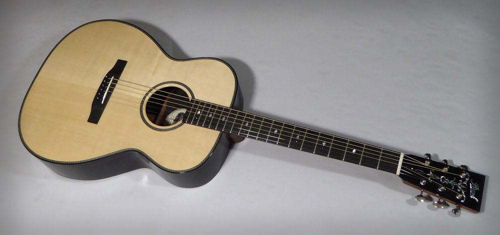 Brook Guitars Lamorna
