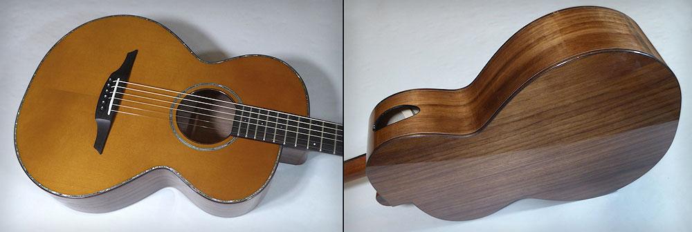 Brook Guitars Calder