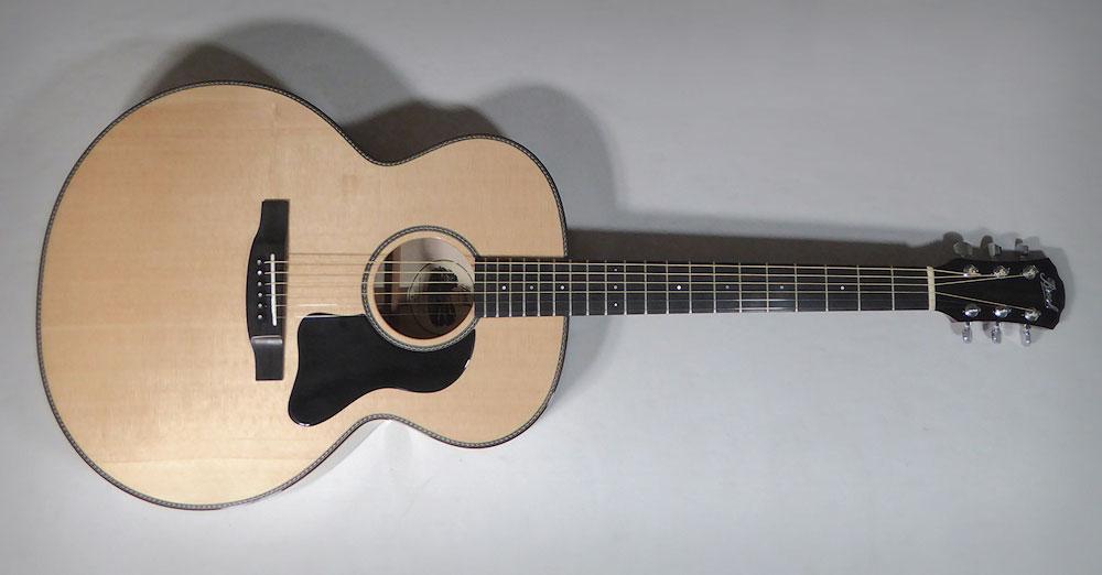 Brook Guitars Okement